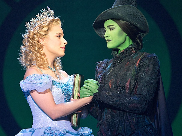 Smash Hit Musical Wicked Flies Into New Orleans