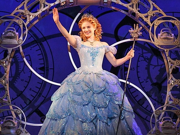 Wicked Tour Star Hayley Podschun Loves 'Dresses, Glitter & Pink' Just as Much as Glinda