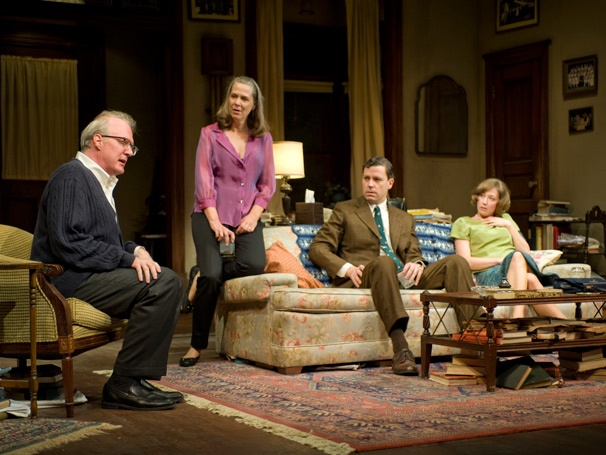 Who's Afraid of Virginia Woolf? Producers Receive 'Serious Warning' from Tony Awards Administration Committee