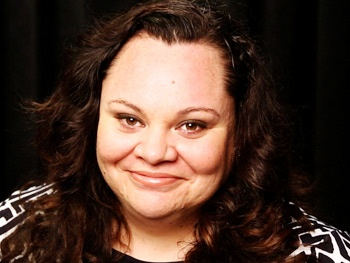 Which Tasty Breath Freshener Is the Best Thing Hands on a Hardbody's Keala Settle Ever Won?