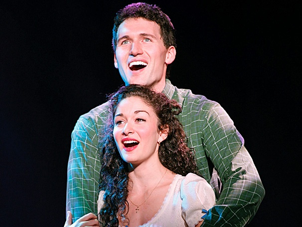Water, Water Everywhere! West Side Story Tour Star Addison Reid Coe Shares His Tips for Mastering the Road