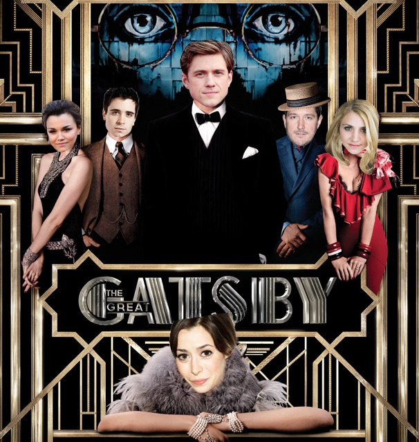 Aaron Tveit, Cristin Milioti, Matt Doyle, Bertie Carvel & More Lead Our Great Gatsby Musical Dream Cast