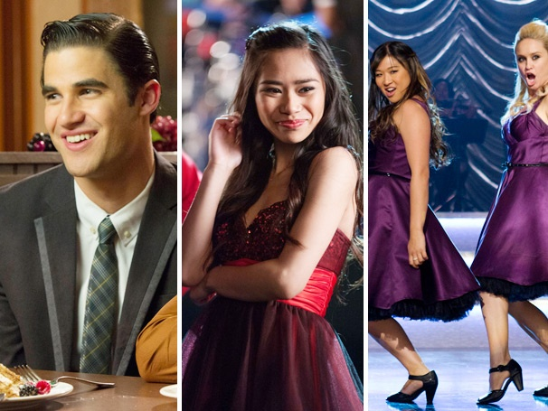 Find Out How Glee's Tearful Finale, 'All or Nothing,' Rated and the Overall Grade for Season Four