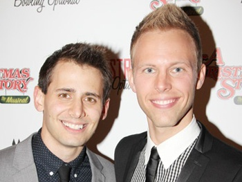 Benj Pasek & Justin Paul Book Additional Dogfight Concert at Joe's Pub