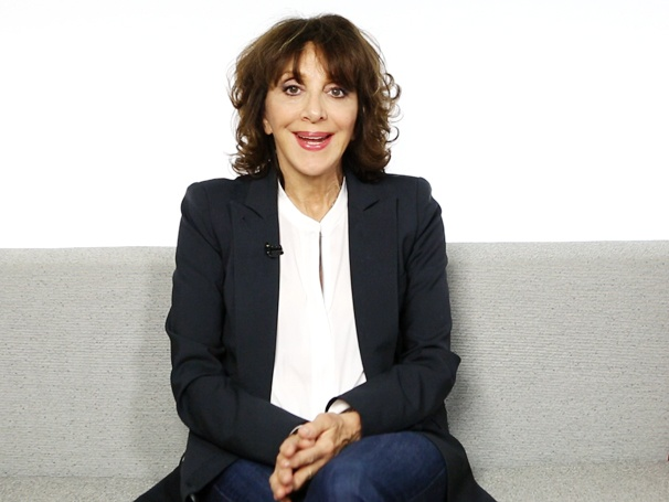 Pippin Star Andrea Martin on Her Ideal Boyfriend, Co-Star Crush & Running Away with the Circus