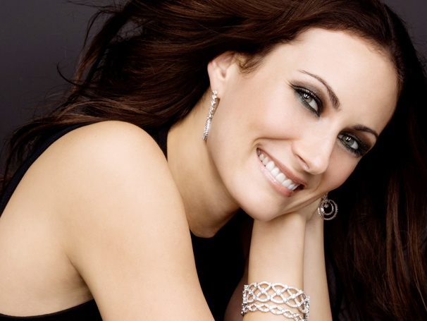 Tony Winner Laura Benanti on Julie Andrews, Macklemore & Her Brand New Show at 54 Below