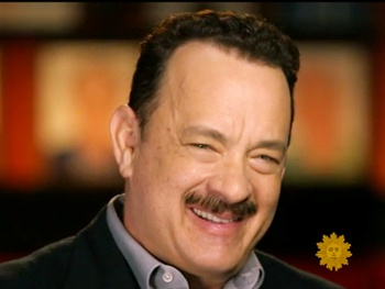 Lucky Guys Tom Hanks Gets Honest About Mike McAlary on CBS Sunday Morning