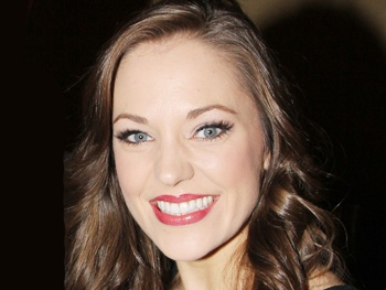 Cinderella Star Laura Osnes Recalls Tony Parties & a Former Co-Star's Acceptance Speech