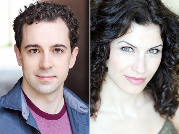 Jenny Powers and Rob McClure to Star in Mary Poppins at the Muny 