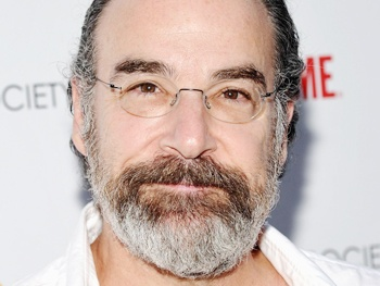 Homeland's Mandy Patinkin Joins Zach Braff's Kickstarter Film Project Wish I Was Here