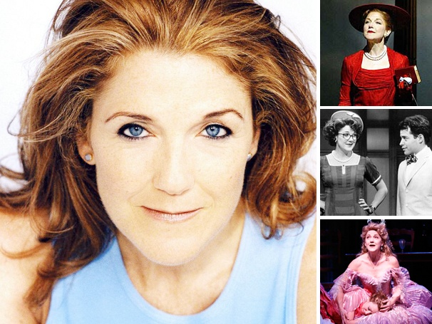 Tony Winner Victoria Clark on Her Best-Loved Roles, from How to Succeed to Cinderella
