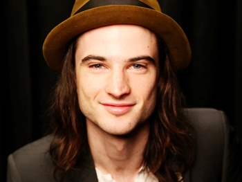 What's Orphans Nominee Tom Sturridge's 'Ideal Situation' for Tony Night?