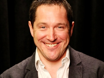 What Is Matilda Star Bertie Carvel's Secret Talent?