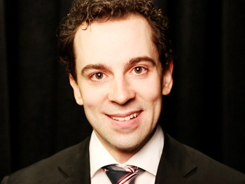 Which Broadway Show Terrified Chaplin Tony Nominee Rob McClure as a Child?