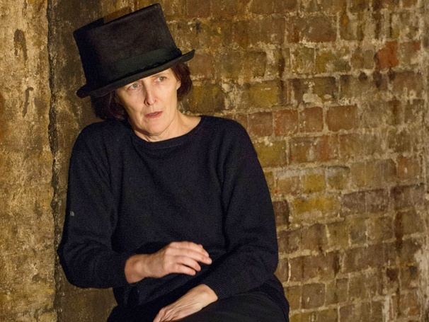Fiona Shaw Will Bring The Rime of the Ancient Mariner to Brooklyn Academy of Music