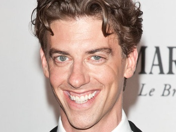 Tony Winner Christian Borle Joins Chris Hemsworth and Viola Davis in Cyber Crime Thriller
