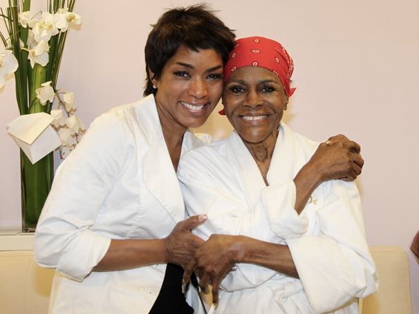 Angela Bassett, Tyler Perry & More Celebs Take The Trip to Bountiful on Broadway, Starring Cicely Tyson