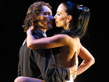 Shall We Dance? Tickets Now On Sale For Broadway Engagement of Forever Tango