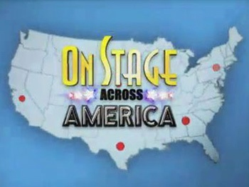 Aaron Tveit, High School Musical Theater & More Take the Spotlight in Inaugural Episode of On Stage Across America