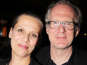 Who's Afraid of Virginia Woolf? Tony Nominees Amy Morton & Tracy Letts to Join TV's Homeland