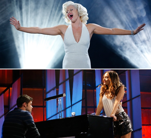 Bombshell or Hit List!? Which Smash Show Will Take Home the Tony on the Series Finale?