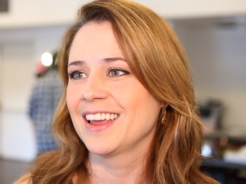 Jenna Fischer, Josh Hamilton & More on Why Reasons to Be Happy Leaves Them Elated