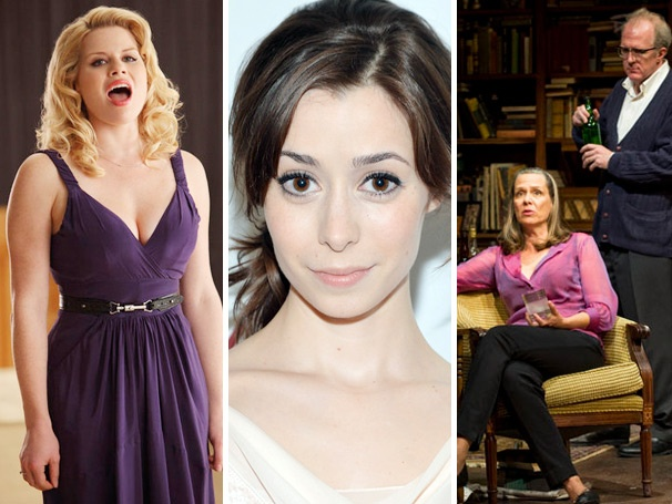 Top 10! Smash Spinoff Dreams, Cristin Milioti's Musical Faves & Tony-Time Drama Fuel the Week's Hottest Stories