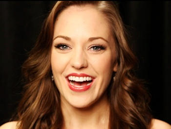 Hey, Johnny Depp! Are You Busy? Cinderella Nominee Laura Osnes Has a Royal Proposal For You