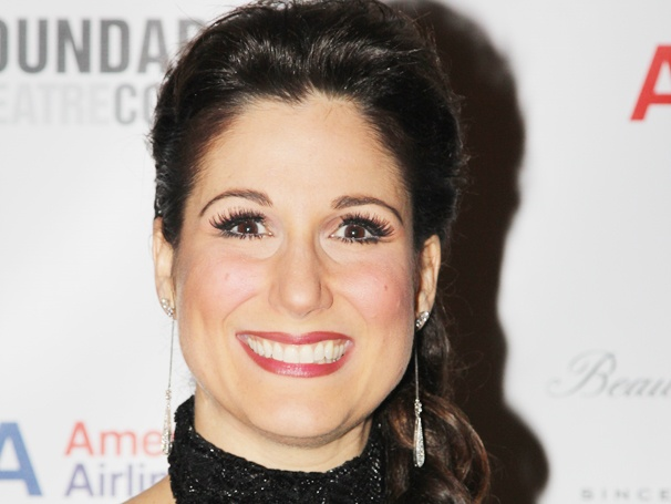 Weekend Poll Top Three: Fans Name Edwin Drood Nominee Stephanie J. Block as Their Tony Dream Date