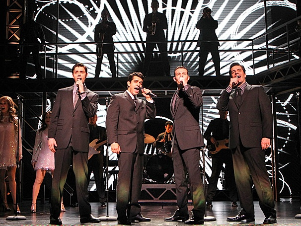 They'll Be the Big Men in Town! Tickets Now On Sale for Jersey Boys Tour in Baltimore