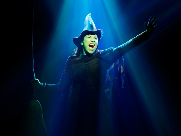 Lindsay Mendez on Her Emotional Debut as Elphaba in Wicked