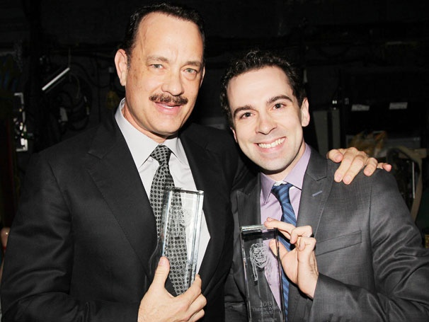 Tom Hanks, Lea Salonga, Ben Vereen and More Stars Spiff Up for the 2013 Theatre World Awards