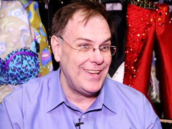 Gregg Barnes Explains How Mariah, Whitney, Mary J. Blige & RuPaul Inspired Kinky Boots' Dragtastic Costumes