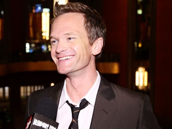 Neil Patrick Harris Teases His Plans for Hosting the 'Big Giant Tony Awards Spectacular'