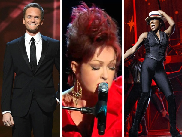 Tony Awards Poll! Which Performance Was the Showstopper of the Night?