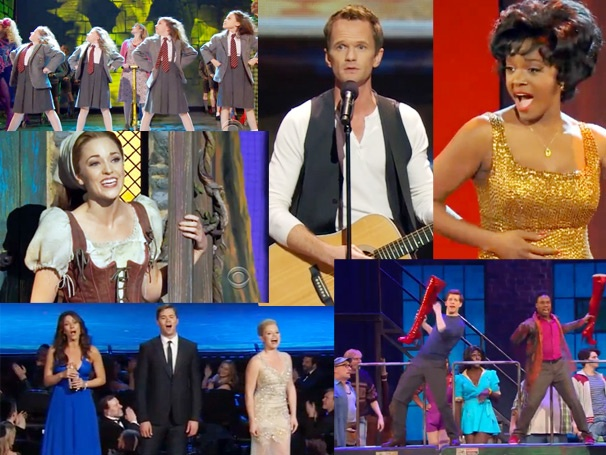Drag Queens, Revolting Children and Motown Legends: We Rate All of the Dazzling 2013 Tony Telecast Performances