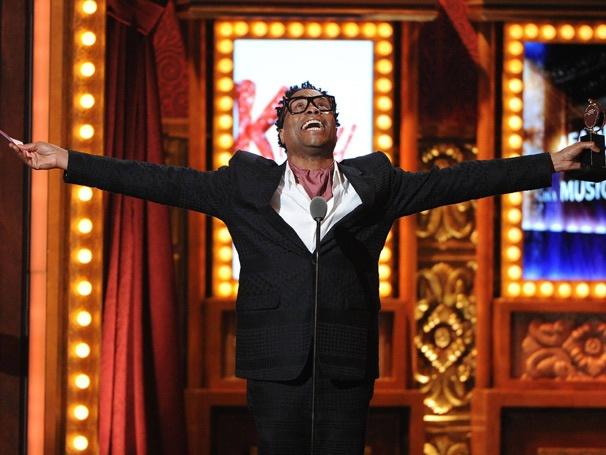 Tony Poll Results! Billy Porter Wowed Fans with His Emotional Acceptance Speech