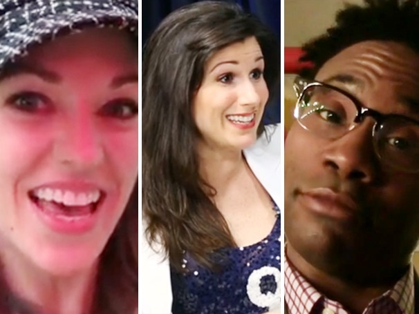 Top Five! Fan Faves Laura Osnes, Stephanie J. Block & Billy Porter Headline the Week's Most-Watched Videos