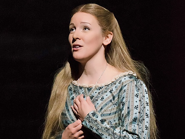 Genevieve Leclerc Explains How She Digs Into 'Tragic' Fantine in Les Miz on Tour