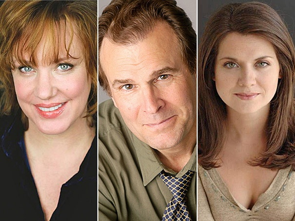 Kathy Fitzgerald, John Hillner and Jenny Fellner to Join National Tour of Wicked