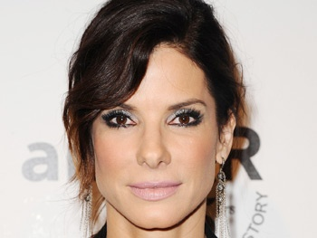 The Search for Hannigan Continues! Sandra Bullock Won't Lament 'Little Girls' in Annie Film