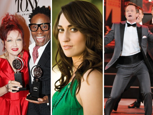 Top 10! Tony Buzz and a Theatrical Debut from Sara Bareilles Spark the Week's Most-Read Stories