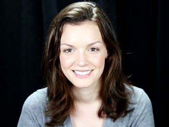 Jennifer Damiano Shares What She Loves About the Public Theater's Explosive New Musical Venice