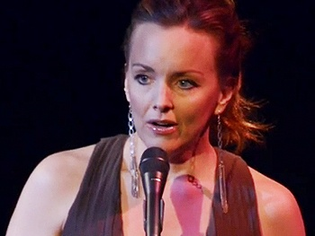 Watch Tony Winner Alice Ripley's Heartrending Take on 'When There's No One' from Carrie
