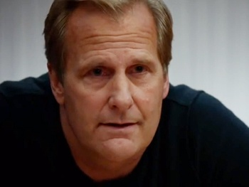 Spot Your Favorite! Broadway Alums Abound in Season Two Trailer for HBO's The Newsroom