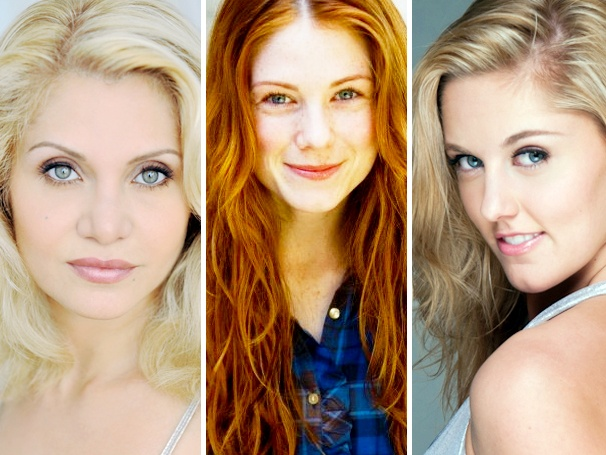 Orfeh, Allison Case & Taylor Louderman to Star in Movie Musical Life of an Actress