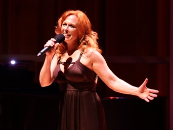 Carolee Carmello, Telly Leung and More Pay Tribute to Judy Garland at the 'Night of a Thousand Judys'