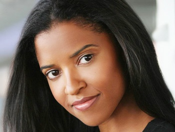 Renee Elise Goldsberry Will Star in I'm Getting My Act Together and Taking It on the Road at Encores!