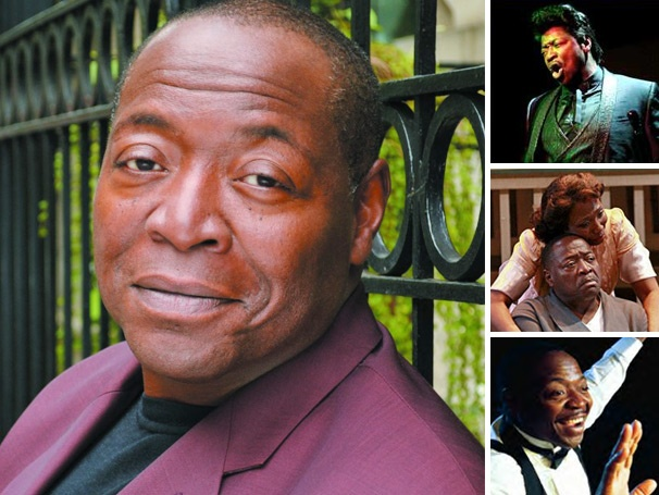 Choir Boy's Chuck Cooper on August Wilson, Tony Kushner & His Regrets About His Tony-Winning Role