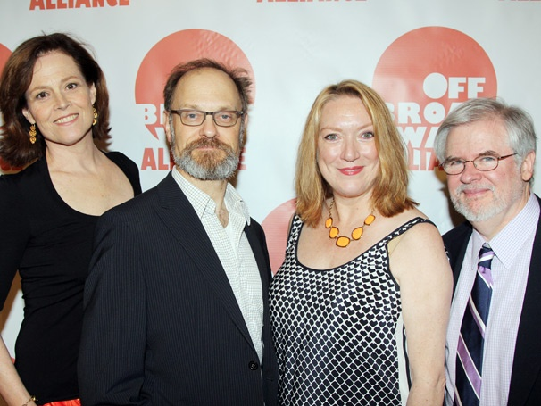 Vanya, Great Comet, Stomp & More Honored at Off Broadway Alliance Awards